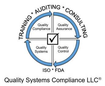 Quality Systems Compliance, LLC